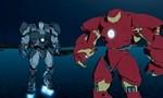 Iron Man : Armored Adventures 2x13 ● Hors de contrôle