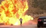 Le retour de K2000 1x10 ● Mission explosive 1/2