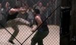 Le retour de K2000 1x14 ● Le Fight Club