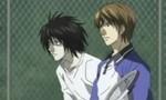 Death Note 1x10 ● Soupçon