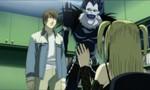 Death Note 1x14 ● Ami