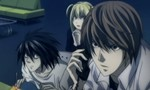 Death Note 1x22 ● Conduite