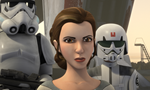 Star Wars Rebels 2x10 ● Une princesse sur Lothal