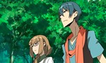 Kiznaiver 1x04 ● Now That We're All Connected, Let's All Get to Know Each Other Better, 'Kay?