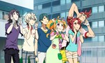 Kiznaiver 1x07 ● A Battle Touching Upon the Identity of the Pain that's Seven Times the Pain of One-Seventh of a Pain