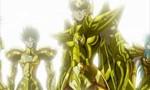 Les Chevaliers du Zodiaque 5x12 ● Adieu ! Chevaliers d'or