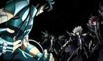 Les Chevaliers du Zodiaque 6x01 ● Combat fatal sur la route d'Elysion