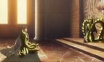 Les Chevaliers du Zodiaque 7x12 ● Un sacrifice insupportable