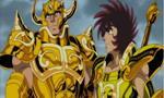 Les Chevaliers du Zodiaque 9x05 ● Ultime ! La puissance des armures divines