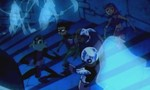 Teen Titans 4x07 ● La prophétie