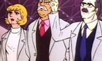 Mazinger Z 1x21 ● La ville fantôme