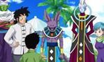 Dragon Ball Super 1x06 ● Ne fâchez pas le Dieu de la Destruction ! Peur à la fête d'anniversaire