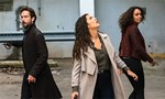 Sleepy Hollow 4x13 ● La liberté