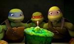Les Tortues Ninja 1x01 ● L'apparition des tortues 1/2