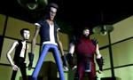Les Tortues Ninja 1x08 ● Xever la menace