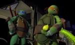 Les Tortues Ninja 1x10 ● Panique dans les égouts