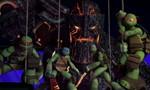 Les Tortues Ninja 1x25 ● L'affrontement 1/2