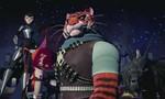 Les Tortues Ninja 2x14 ● Tremblement de ver 2/2