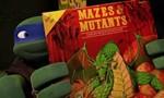 Les Tortues Ninja 2x15 ● Les mutants du labyrinthe