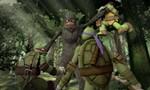 Les Tortues Ninja 3x02 ● La chasse au Big Foot