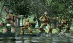 Les Tortues Ninja 3x08 ● Quête spirituelle