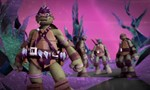 Les Tortues Ninja 3x13 ● 2 La bataille de New York