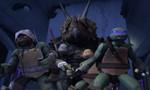 Les Tortues Ninja 3x24 ● Un dinosaure dans les égouts