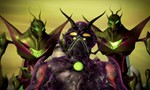 Les Tortues Ninja 4x01 ● Au-delà Des Frontières De L'espace