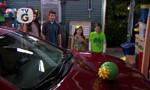 Les Thunderman 1x12 ● L'amour déplace les voitures