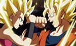 Dragon Ball Super [5x24] Le grand déchainement ! Une terrible guerrière déchainée se réveille !!