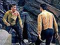 Star Trek la série originale [1x02] Où l'homme dépasse l'homme