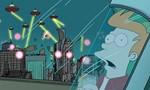 Futurama 1x01 ● Spatiopilote 3000