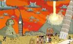Futurama 2x03 ● Omicron Persei Huit attaque