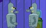Futurama 2x11 ● Le Moins pire des deux