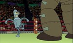 Futurama 2x12 ● Raging Bender