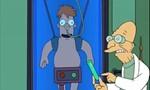 Futurama 2x15 ● Le Clone Farnsworth