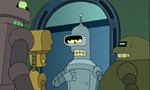 Futurama 2x17 ● Bender s'affranchit