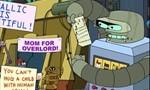 Futurama 2x19 ● Fête des mères