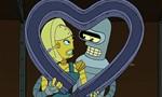 Futurama 3x06 ● Bender est amoureux