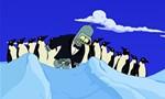 Futurama 3x09 ● L'Évadé de Glace-Catraz
