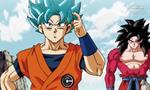 Super Dragon Ball Heroes 1x01 ● Gokū vs Gokū ! Le combat déchaînée s'ouvre sur la planète Prison !