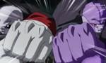 Super Dragon Ball Heroes 1x17 ● L'ultime tueur de dieux ! Naissance de Hearts !