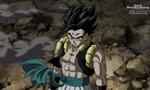 Super Dragon Ball Heroes 1x18 ● Super bataille décisive ! Gogeta vs Hearts !