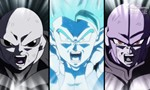Super Dragon Ball Heroes 1x19 ● Conclusion ultime! Le conflit universel prend fin!