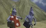 Robot Chicken 1x03 ● À fond les gaz