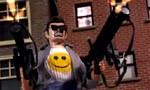 Robot Chicken 1x17 ● Opération richesse d'esprit