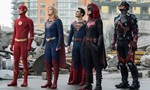 Supergirl 5x09 ● Crisis on Infinite Earths 1