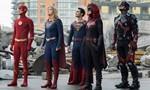 Supergirl 5x09 ● Crise sur les Terres infinies: Première Heure