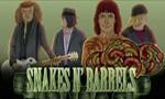 Metalocalypse 2x16 ● Snakes N Barrels II: Part 1