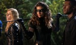 Arrow 8x07 ● Le purgatoire